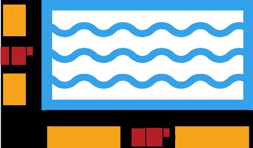 Deck Configuration Tool Configure Your Pool Kayak Pools
