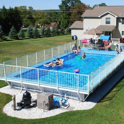 Kayak Pool Gallery Pool Inspiration Design Amp Layout